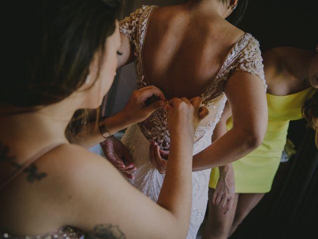 La boda de Miguel y Érika en Tarifa, Cádiz 48