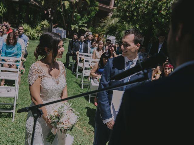 La boda de Miguel y Érika en Tarifa, Cádiz 59