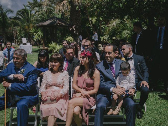 La boda de Miguel y Érika en Tarifa, Cádiz 60