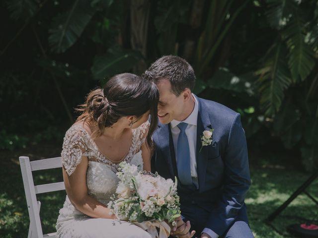 La boda de Miguel y Érika en Tarifa, Cádiz 61