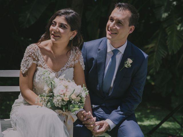 La boda de Miguel y Érika en Tarifa, Cádiz 62