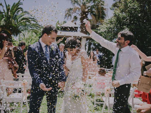 La boda de Miguel y Érika en Tarifa, Cádiz 74
