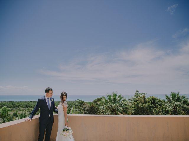 La boda de Miguel y Érika en Tarifa, Cádiz 83