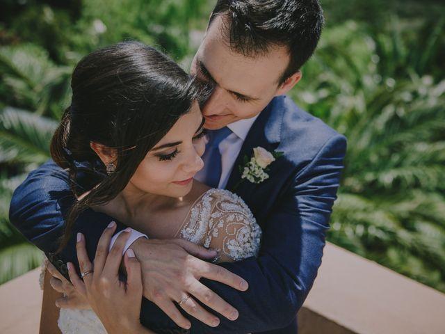 La boda de Miguel y Érika en Tarifa, Cádiz 84