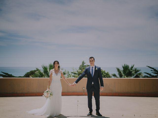 La boda de Miguel y Érika en Tarifa, Cádiz 86