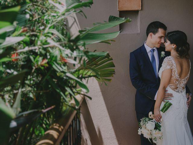 La boda de Miguel y Érika en Tarifa, Cádiz 88