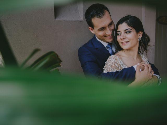 La boda de Miguel y Érika en Tarifa, Cádiz 89