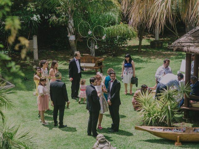 La boda de Miguel y Érika en Tarifa, Cádiz 100