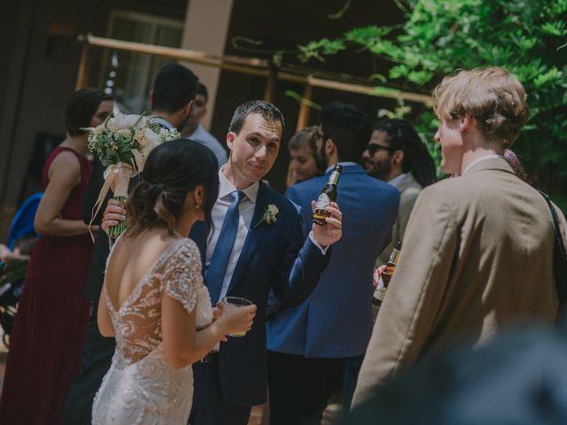 La boda de Miguel y Érika en Tarifa, Cádiz 103