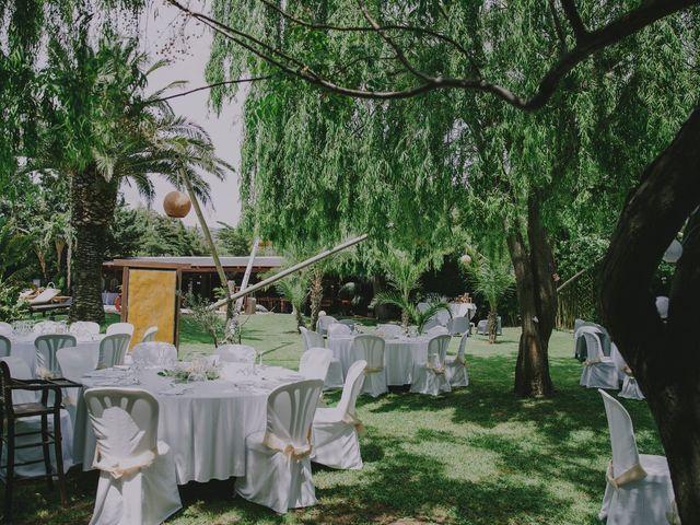 La boda de Miguel y Érika en Tarifa, Cádiz 116