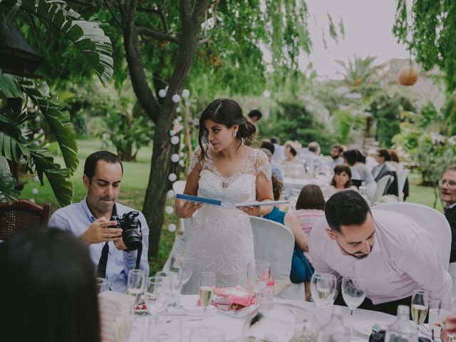 La boda de Miguel y Érika en Tarifa, Cádiz 121