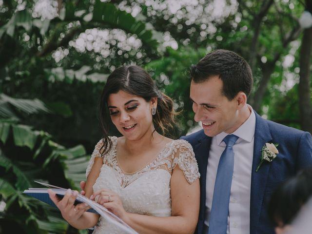 La boda de Miguel y Érika en Tarifa, Cádiz 122