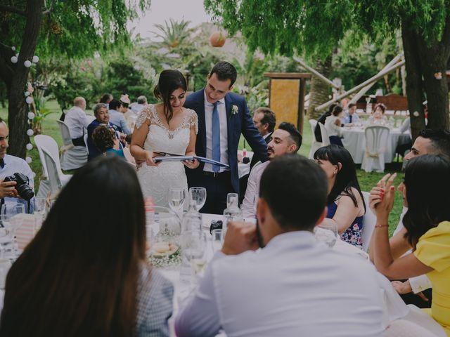 La boda de Miguel y Érika en Tarifa, Cádiz 123