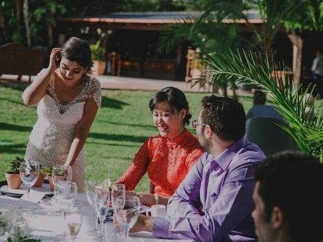La boda de Miguel y Érika en Tarifa, Cádiz 134