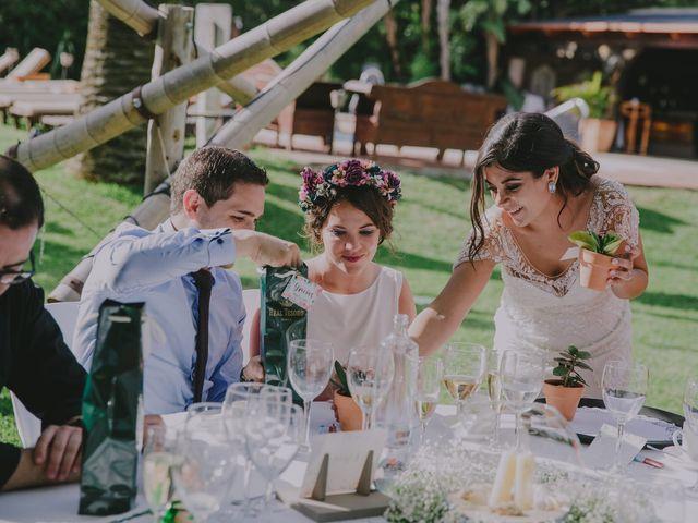 La boda de Miguel y Érika en Tarifa, Cádiz 135