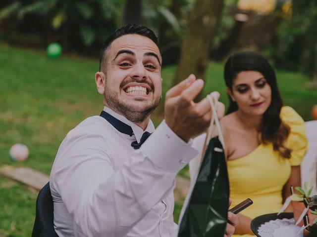 La boda de Miguel y Érika en Tarifa, Cádiz 136