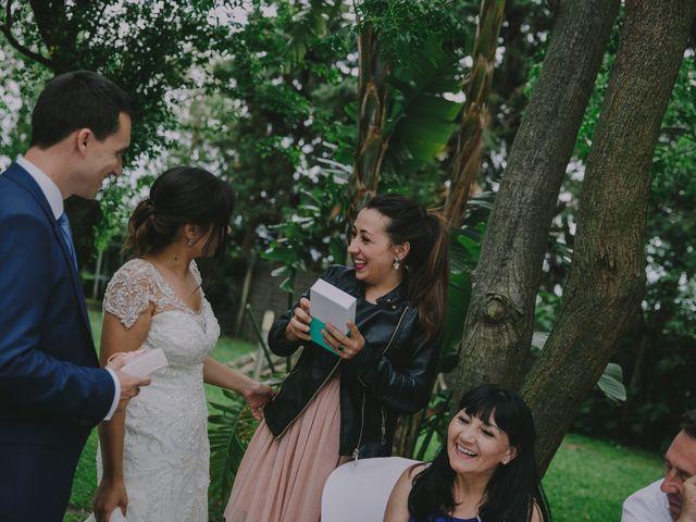 La boda de Miguel y Érika en Tarifa, Cádiz 140