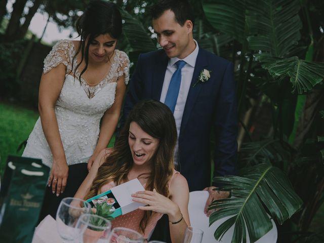 La boda de Miguel y Érika en Tarifa, Cádiz 141
