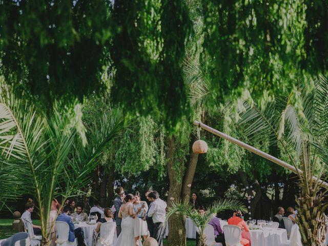 La boda de Miguel y Érika en Tarifa, Cádiz 142