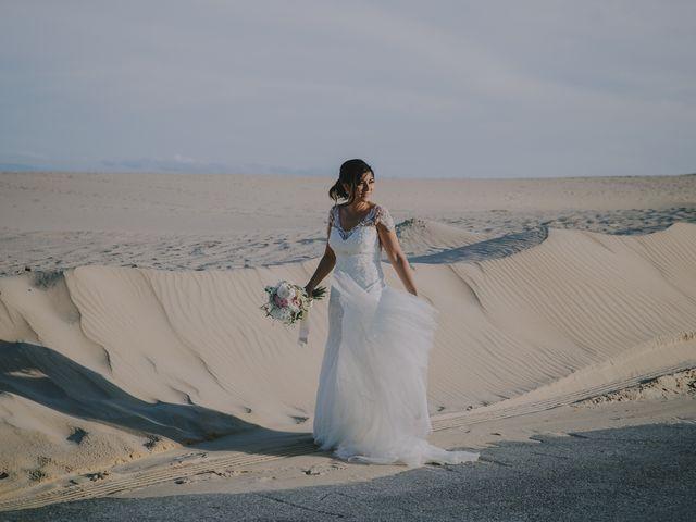 La boda de Miguel y Érika en Tarifa, Cádiz 149