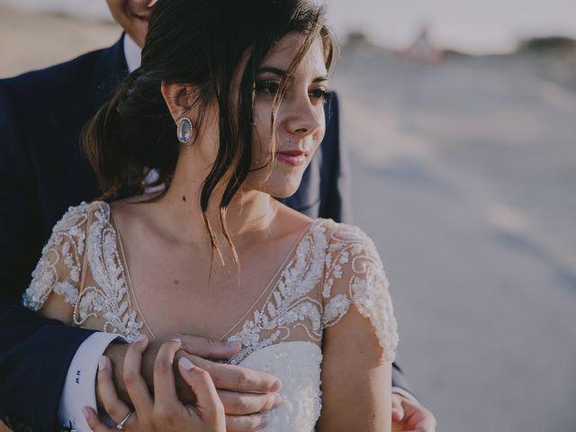 La boda de Miguel y Érika en Tarifa, Cádiz 150