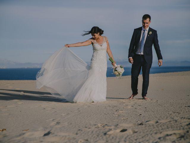 La boda de Miguel y Érika en Tarifa, Cádiz 152