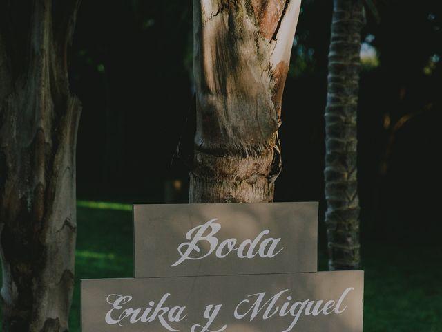 La boda de Miguel y Érika en Tarifa, Cádiz 161
