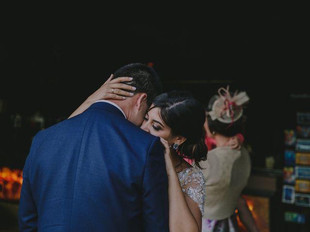 La boda de Miguel y Érika en Tarifa, Cádiz 172