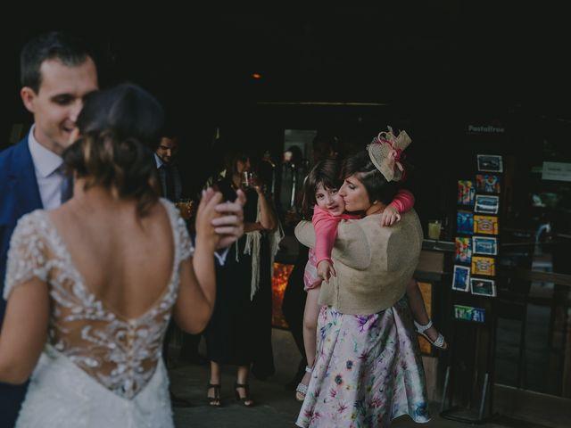La boda de Miguel y Érika en Tarifa, Cádiz 173