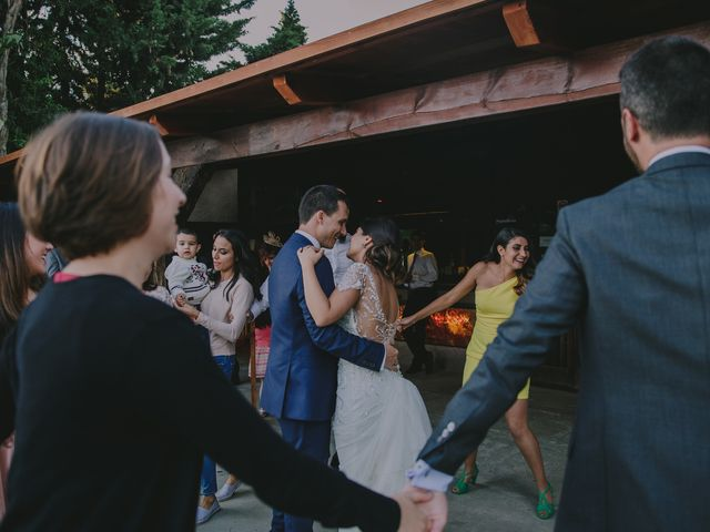 La boda de Miguel y Érika en Tarifa, Cádiz 174