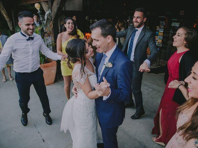 La boda de Miguel y Érika en Tarifa, Cádiz 175