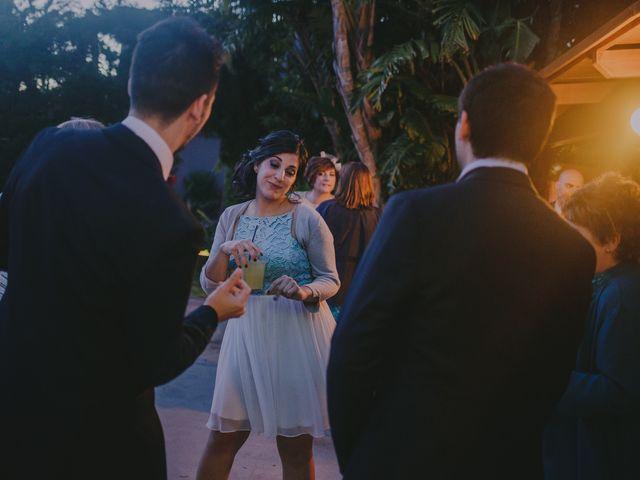 La boda de Miguel y Érika en Tarifa, Cádiz 181