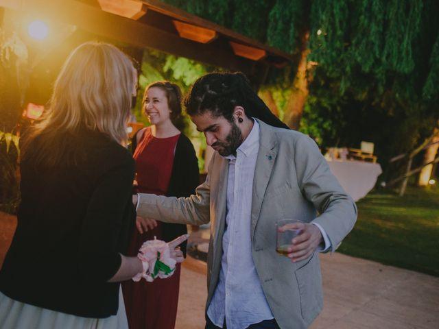La boda de Miguel y Érika en Tarifa, Cádiz 184
