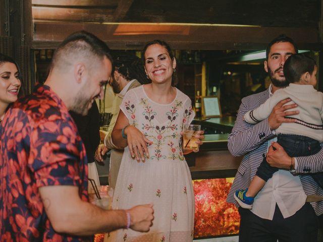 La boda de Miguel y Érika en Tarifa, Cádiz 187