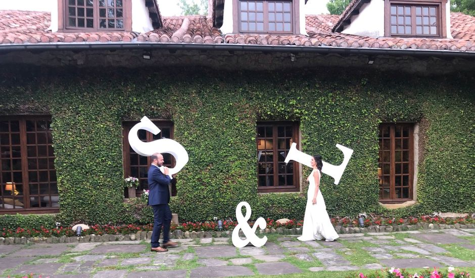 La boda de Shandra y Lander en Hondarribia, Guipúzcoa
