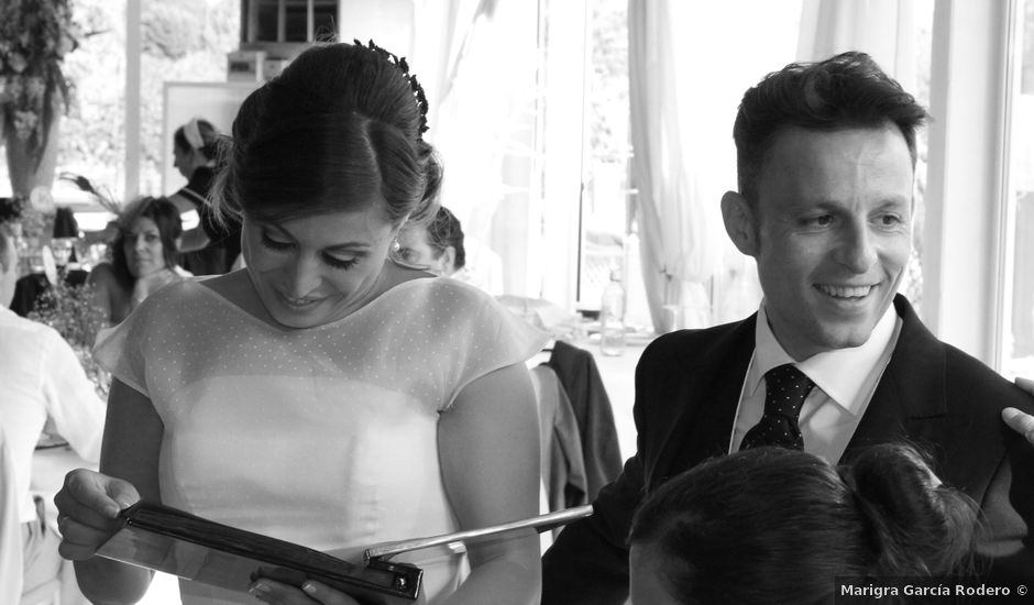 La boda de Raul y Mari Cruz en Argamasilla De Calatrava, Ciudad Real