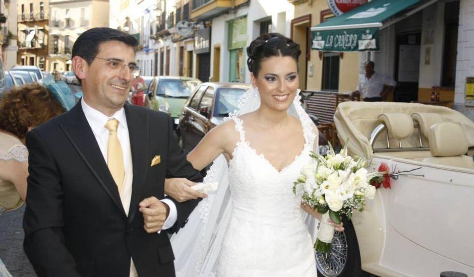 La boda de Jose Manuel y Rocío en Sevilla, Sevilla