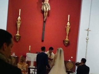 La boda de Yasmina y Enrique 1