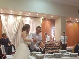 La boda de Yasmina y Enrique 2
