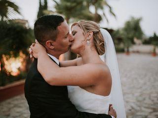 La boda de Loli y Isaac