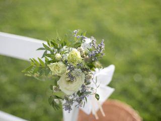 La boda de Ale y Marga 1