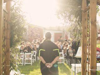 La boda de Ale y Marga 3
