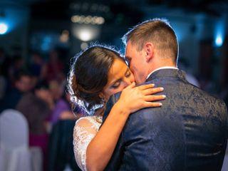 La boda de Jessica y Jorge 2