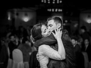 La boda de Jessica y Jorge 3