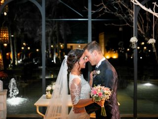 La boda de Jessica y Jorge