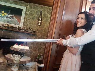 La boda de Montse y Eric 2