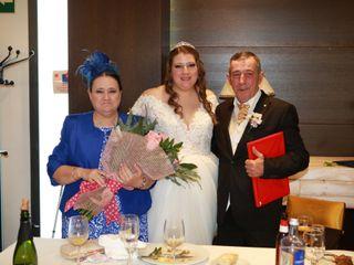La boda de Marisa y Paco 2