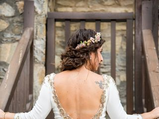 La boda de Elisabeth y Germán 3