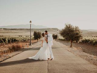 La boda de Ana y Agus 2