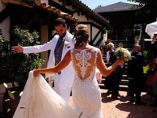 La boda de Ana y Agus 3